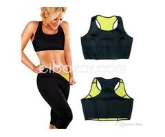 Hot Shapers Gym Vest,(2245188.)