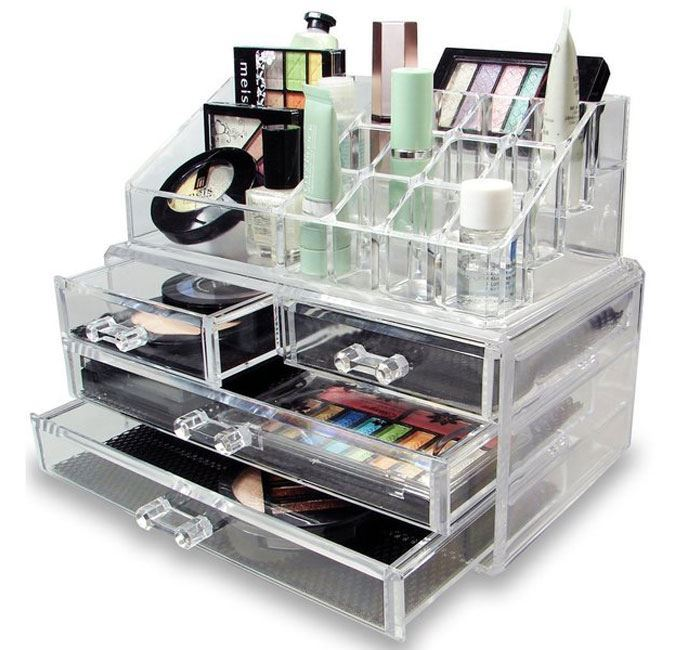 Cosmetics Storage Box(4489977.)