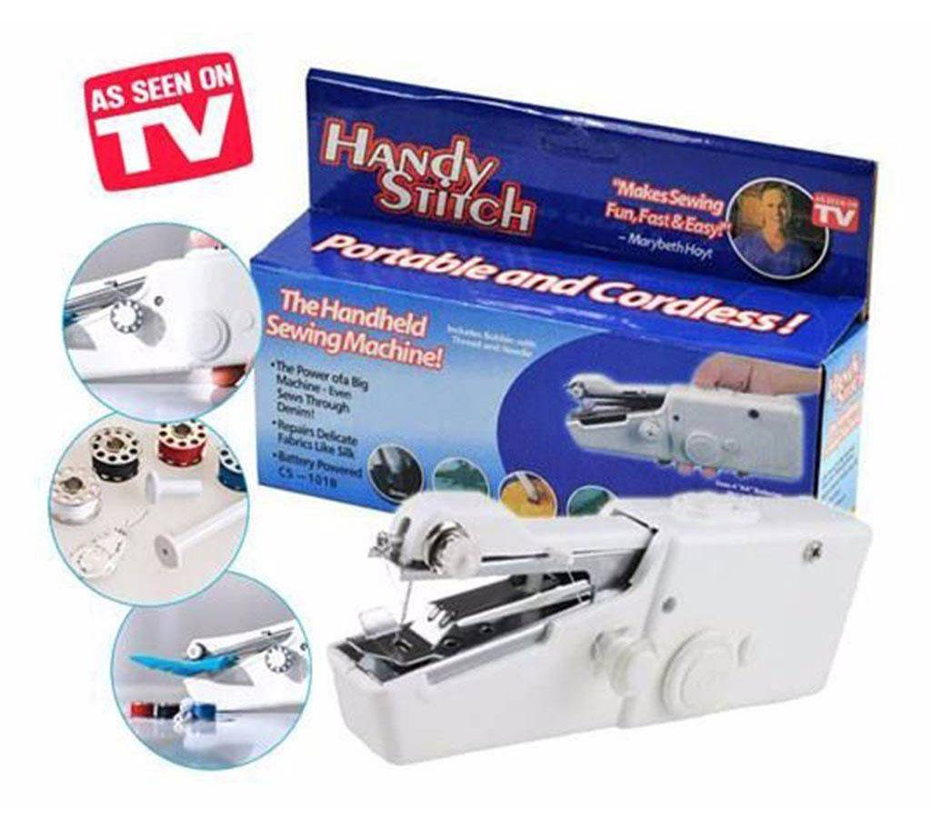 Handy Stich Sewing Machine,(9935911.)