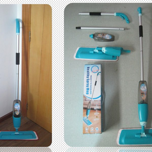 Healthy Spray mop,(9987122.)