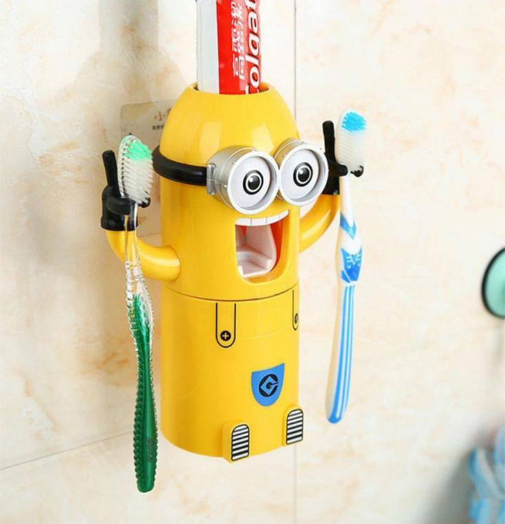 Minions Wash kit,(5529966.)