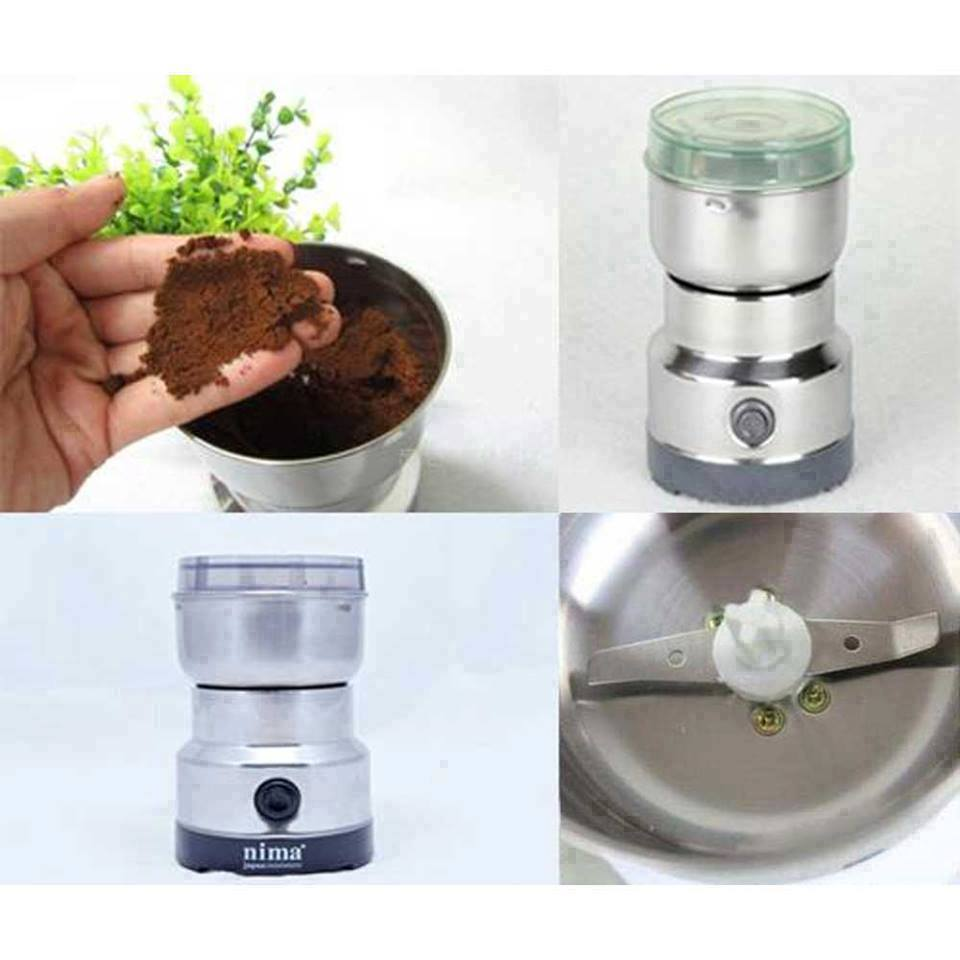 Electric Spice Grinder,(4454922.)