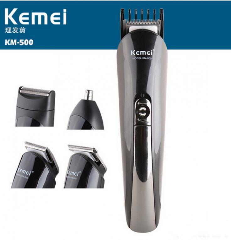 Kemei Km500,(1199911.)