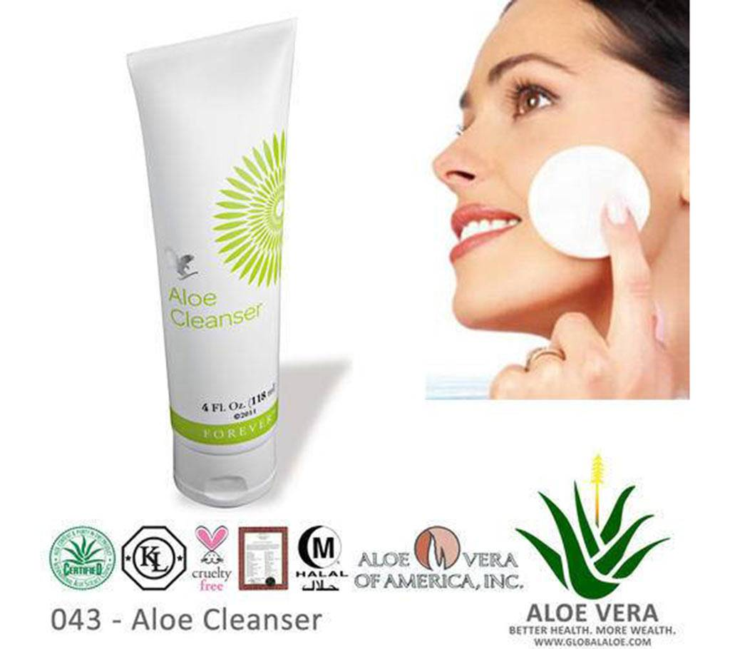 Aloe Cleanser,(339.)