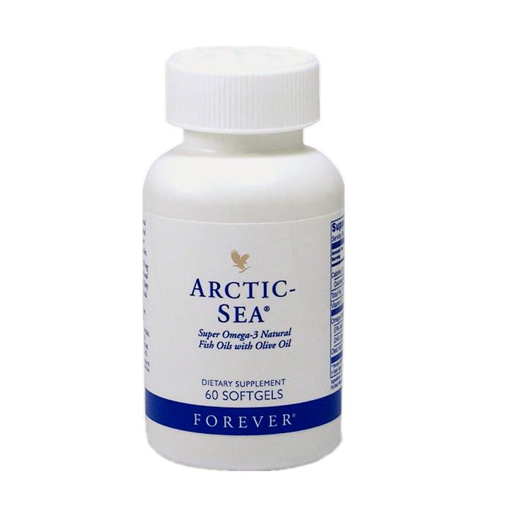 Forever arctic C(039)