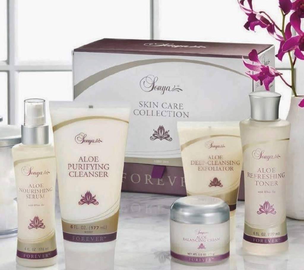 Soniya Skin Care Collection,(282.)