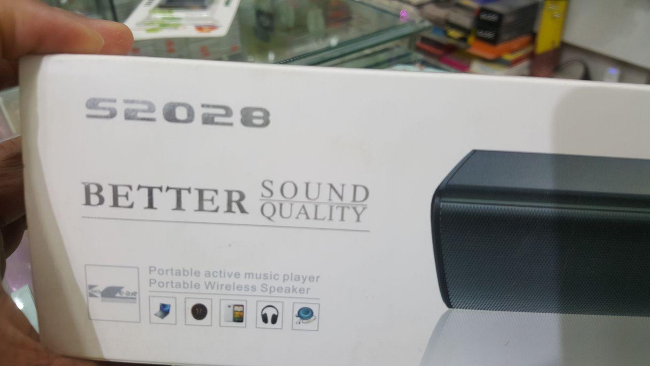 Wireless Bluetooth Speaker(33119922.)