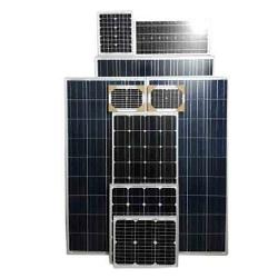 30 watt solar Panel