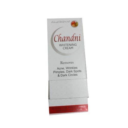 Chandni Whitening Cream(260)