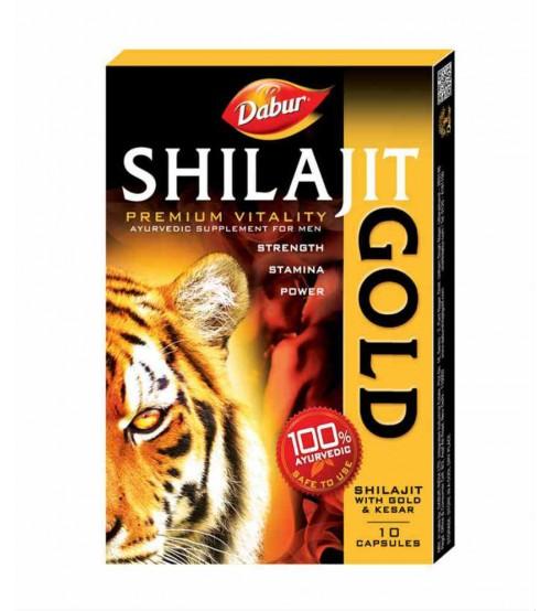 Dabur Shilajit Gold,(22149977.)