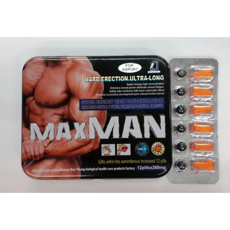 Maxman(33149955.)