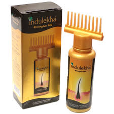 Indulekha hair oil,(1179911.)