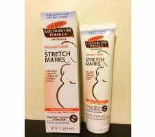 Massage cream  Stretch cream (2279988.)