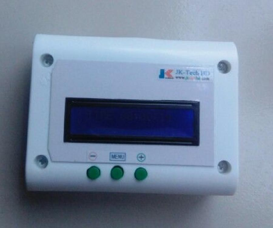 Temperature Control Switch