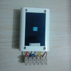 Automatic Pump Controller (mini)