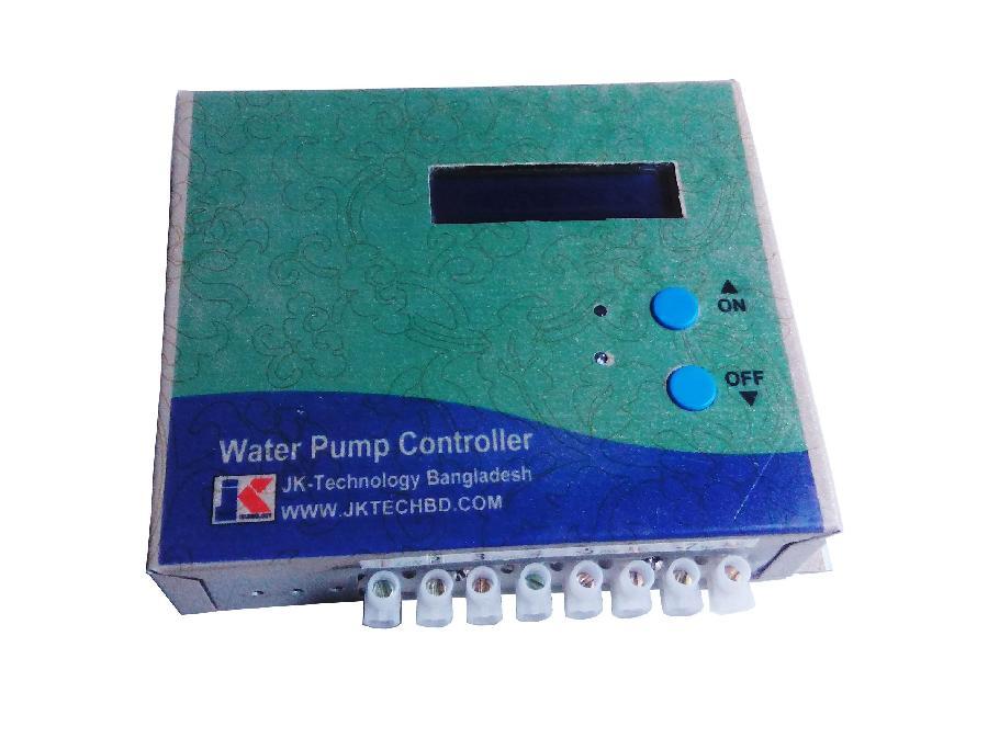 Automatic Pump Controller (Smart 2)