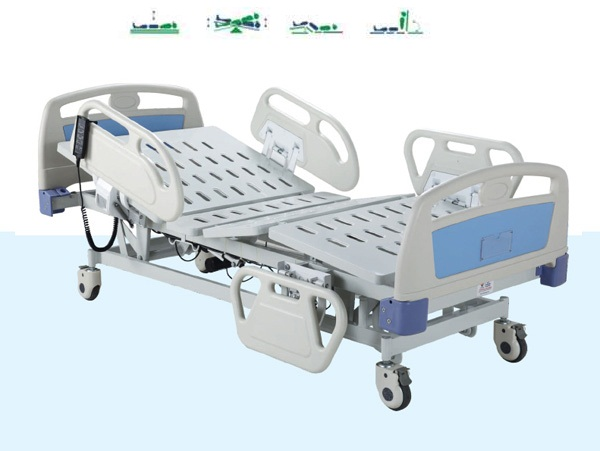 ICU Bed Electric Bed Hospital Bed