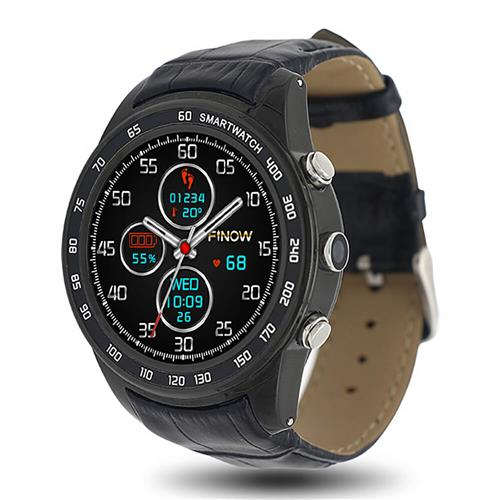 Finow Q7, Smart Watch,