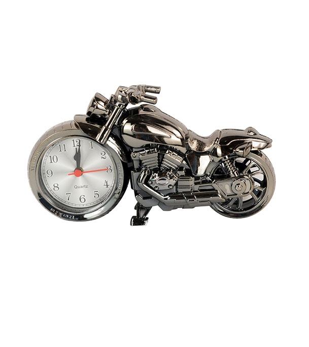 Autobike design alarm clock