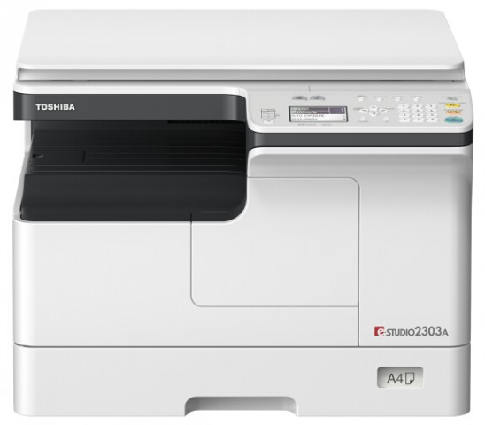 Toshiba E Studio 2303A  Photocopy Machine