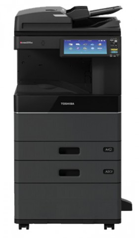 Toshiba eStudio 2010AC Colour MFP PhotoCopier Machine