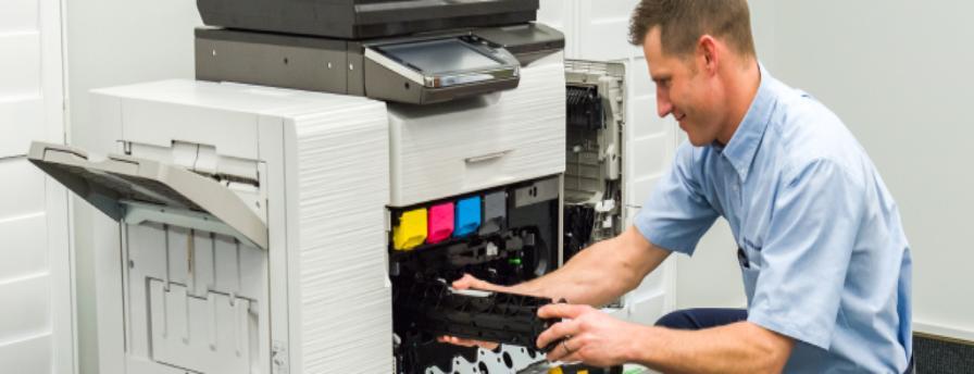 Toshiba Photocopier Machine Repairing Service