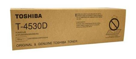 Toshiba T4530 D Black Toner Copier Cartridge