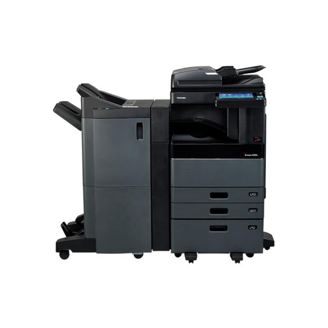 Toshiba E Studio 4508A Auto Duplex Photocopier Machine