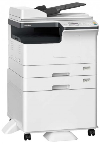 Toshiba Estudio 2809A Multifunction Copier Machine