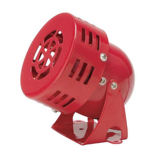 Fire Alarm Mini Industrial Motor Siren