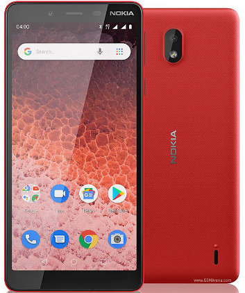 Nokia 1 Plus Android 9.0 Pie SmartPhone
