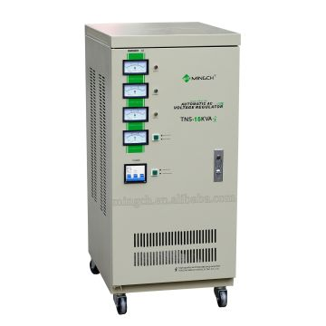 30 KVA Voltage Stabilizer (China)