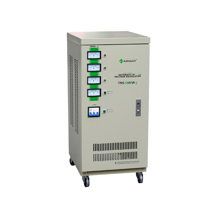 100 KVA Voltage Stabilizer (China)