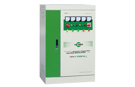 300 KVA Voltage Stabilizer (China)