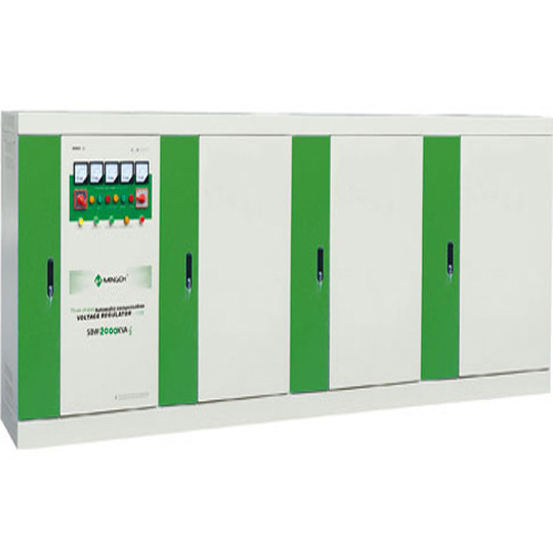 600 KVA Voltage Stabilizer (China)