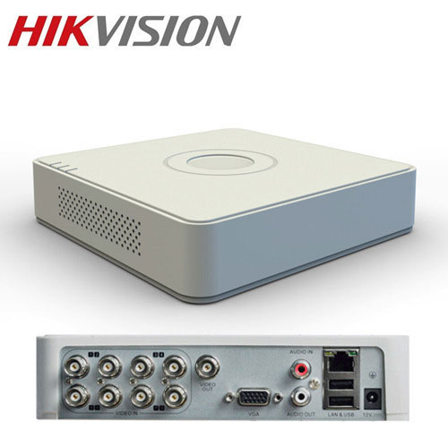 Hikvision 8ch DVR 2MP support DS7108HGHIF1