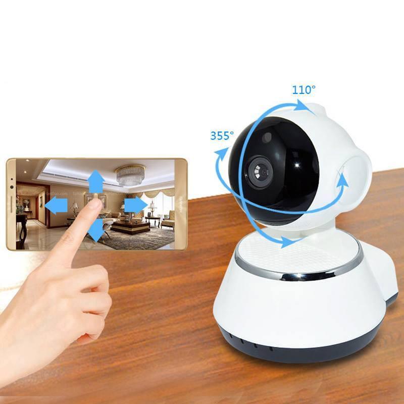 smart wifi Net camera- v380