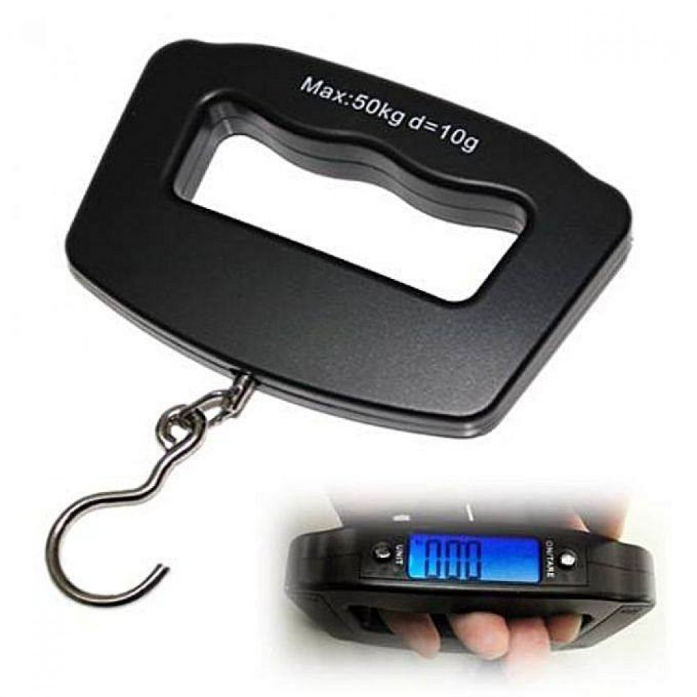 Electronic laggage Scale,