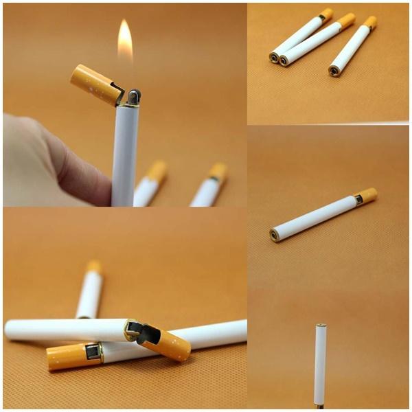Refillable Cigarette Lighter, MPY(HL)