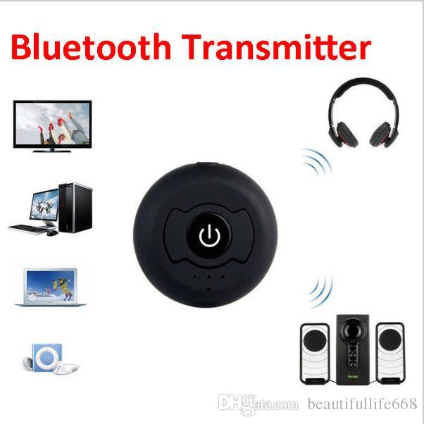 Multipoint bluetooth transmitter h366t