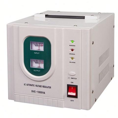 1000 VA Voltage Stabilizer Price BD   1000 VA Voltage Stabilizer