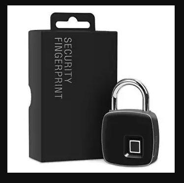 Security fingerprint