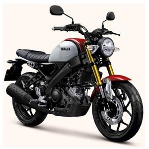 Yamaha XSR 155 Price in BD | Yamaha XSR 155