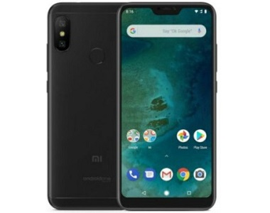 Xiaomi Mi A2 Lite Smartphone