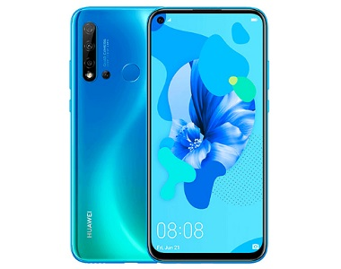 Huawei Nova 5i Smartphone