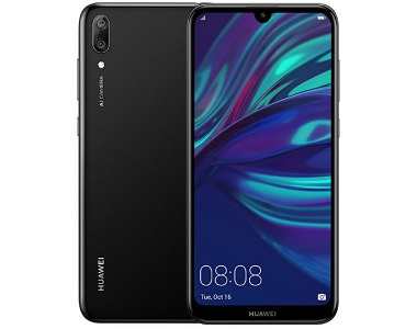 Huawei Y7 Pro Smartphone