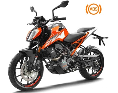 KTM Duke 125 Price BD | KTM Duke 125