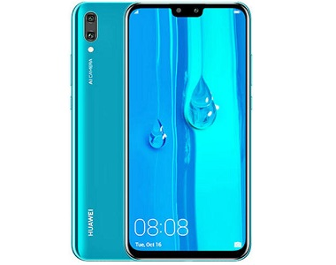 Huawei Y9 4 GB Ram 64 GB Rom Smartphone
