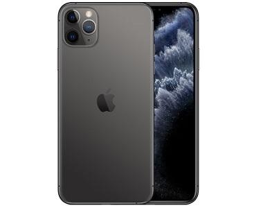 Apple iPhone 11 Pro Max 4 GB Ram 512 GB Rom Smartphone