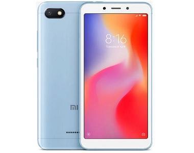 Xiaomi Redmi 6A Price BD | Xiaomi Redmi 6A
